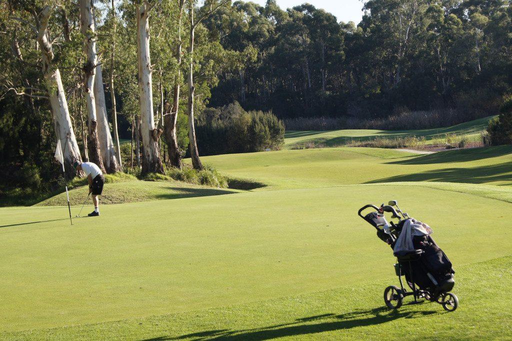 Berwick Montuna Golf Club
