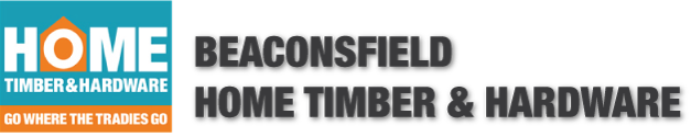 Beaconsfield Home Timber & Hardware Logo
